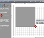 Tile Planner Estimator