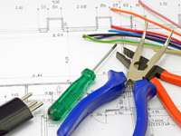 Online electrical planners