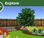 3D Garden Planner online | Free Garden Planning Tools 3D