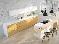 3D kitchen planner