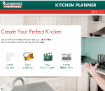 Bunnings 3D Kitchen Planner