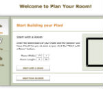 Plan Your Room roomplanner
